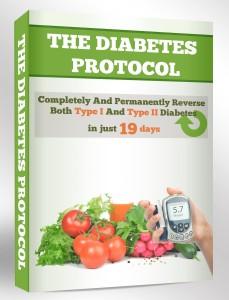 the diabetes protocol program review