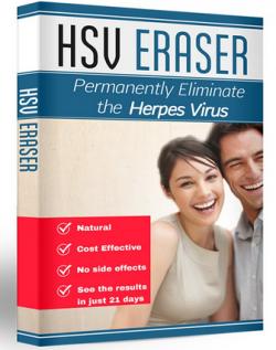 hsv eraser program review