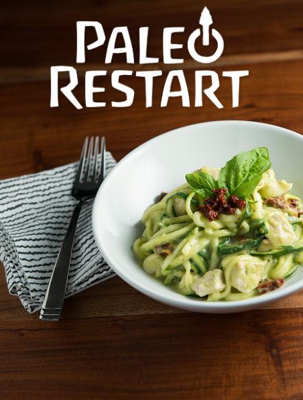 Paleo Restart