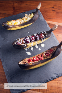 paleo restart banana recipe