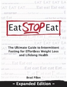 eat stop eat by brad pilon
