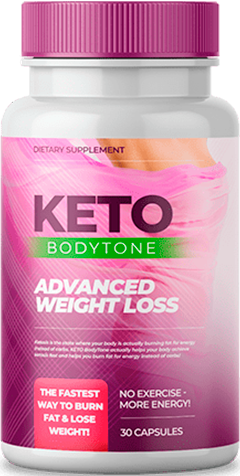keto bodytone  review