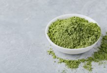 Reduslim Review Green tea extract