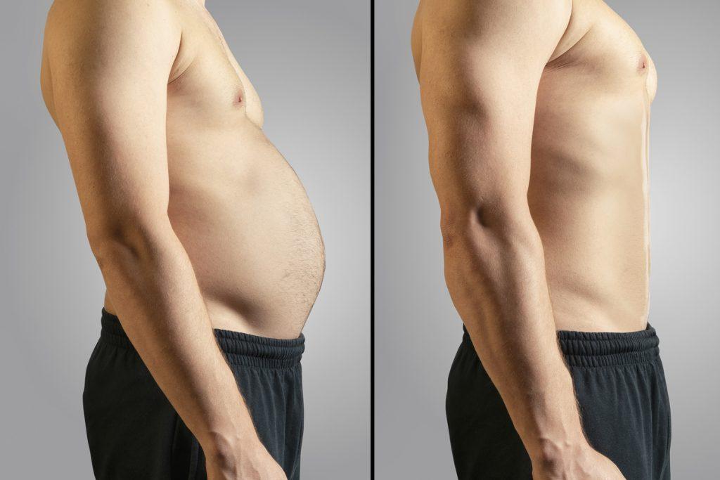 keto aktywuje metabolizm tłuszczów