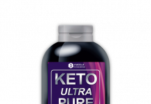 keto ultra pure review