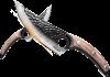 huusk japanese knife